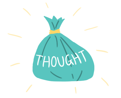 Thought Bag